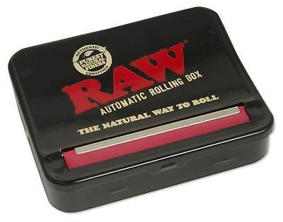 1 x RAW Rolling Box 79mm Drehmaschine Rolling Machine Metall Stopfmaschine