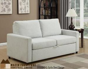 Upholstery Sofa Bed Collection (BD-1676)