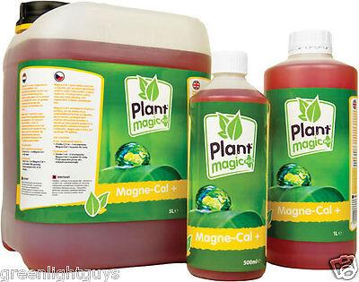 Plant Magic Magne Cal+ 5 Litre Cal/Mag,Hydroponics,Calcium,Magnesium