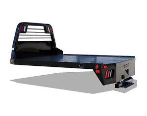 New CM SS & RD Truck Decks
