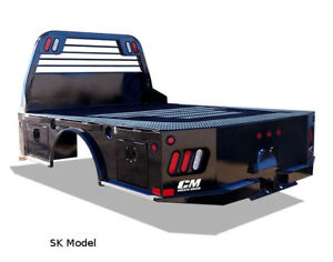 New CM SK Truck Decks c/w 4 toolboxes - Blowout Price!