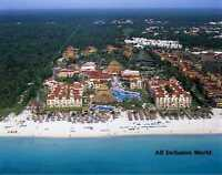 REDUCED:  Deluxe All Inclusive Resort, 1 wk