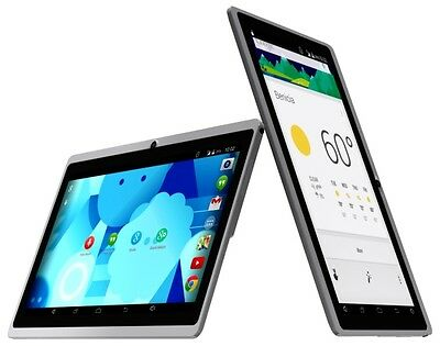 DOMO Slate X15 Tablet PC 4GB Quad Core Edition,DualCam,Android KitKat,BT+WiFi+3G for sale  MUMBAI