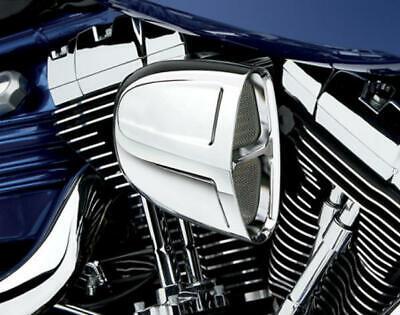 Cobra PowerFlo Air Intake System Chrome #06-0245 Yamaha V-Star 1300