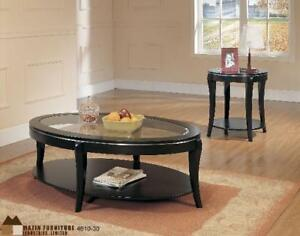 Oval Wooden Table on Sale in Mississauga (BD-2352)