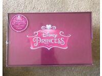 Disney princess dvd box set