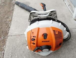 Stihl Backpack Blower | Kijiji in Ontario  - Buy, Sell & Save with