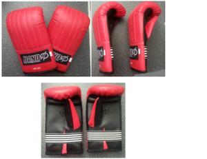 Gants de boxe - Boxing gloves