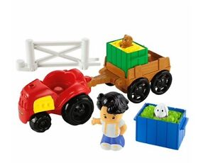 Fisher-Price Farm Mega Set Adamstown Newcastle Area Preview