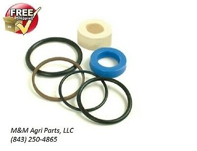 3904170M1 Massey Ferguson Power Steering Cylinder Seal Kit 231 240 362 Tractor  for sale  Shipping to India