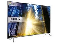 Samsung UE55KS7000 55″ 4K Ultra HD HDR LED Smart TV