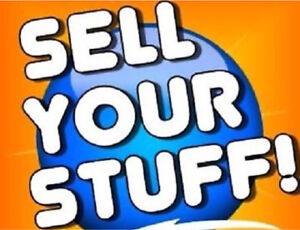 SELL YOUR ITEMS TO ME!!!