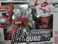 Heliquad 24.. Took out of box but never used.