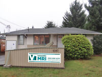 Private Nanaimo MRI Clinic - Get in within a week
