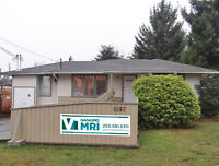 Private MRI Clinic in Nanaimo