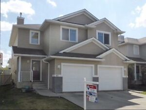 Room for rent in south Edmonton