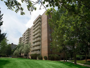 Richmond Hill Apartments - 2 Bedroom Apartment for Rent