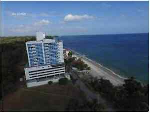 Condo apartment in Republic of Panama. Rio Hato, Playa Corona.