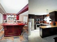 Fully Experienced Cabinet Maker - Williams Lake