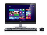 "Dell™ Inspiron 5348 All-In-One Computer With 23"" Touch-Screen"