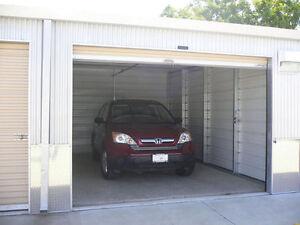 indoor & outdoor storage 5x10,10x10,10x20 RV $21in wetaskiwin