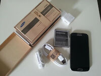 BRAND NEW condition Samsung GalaxyS4