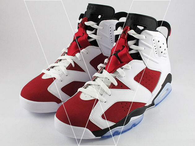 Next To Real Retro S Fake Retro S: How To Spot Fake Nike Air Jordan 6's