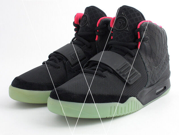 becfbde95ed480 ... Shoes Nike Air Yeezy 2 .