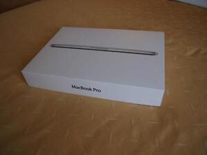 Apple MacBook Pro 15-inch with Retina Display