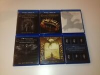 Game of Throne (Seasons 1-6) Blu-Ray