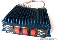 rm kl 2003p linear amplifier cb burner