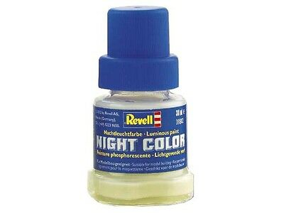 REVELL NIGHT COLOR COLORE LUMINOSO FOSFORESCENTE 30 ml ART 39802