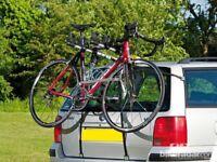 Bike carrier / mount