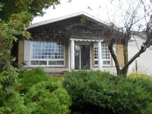 maison à louer à Drummondville