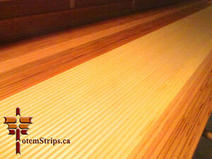 Cedar strips for Paddleboards, Canoes, Kayaks & Rowboats London Ontario image 3