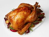 Does anyone have a free turkey??