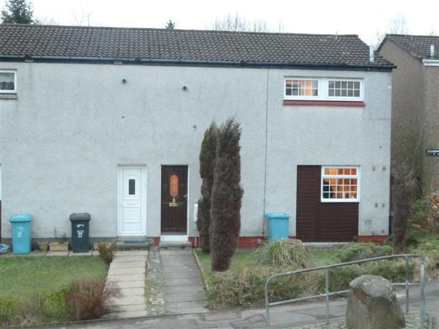 2 bedroom flat in Mossywood Court, Cumbernauld, North Lanarkshire, G68 9DR