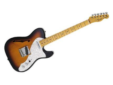 Fender '69 Thinline Telecaster - will consider trades