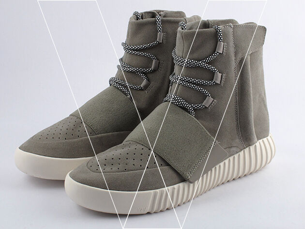 Adidas Yeezy 750 Boost Fake