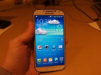 Samsung Galaxy S4 Unlocked Mint Condition 32GB