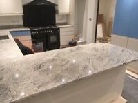 Ivory--Fantasy----Granite---Kitchen---Worktops-for-Sale-----London | New Offer Sale