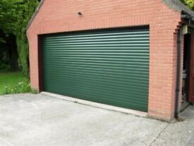 Looking for double garage with electricity in Bournemouth
