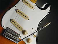 Guitar Lessons For All Based In Cheam