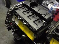 SUPPLIED AND FITTED FORD TRANSIT DIESEL ENGINE