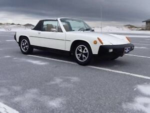 Looking for 1970-1990 German convertible