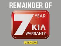 KIA SORENTO 2.2 CRDI KX-4 ISG 5DR AUTOMATIC (grey) 2017