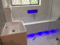 HIGH QUALITY BATHROOM AND KITCHEN FITTERS, NO CHEAP JOBS,GUARANTEED QUALITY , CALL US ON 07412086681