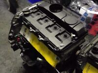 FORD TRANSIT 2.2 TDCI ENGINE SUPPLIED AND FITTED