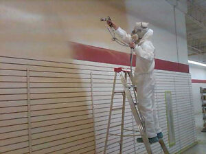 PAINTER  EXPERIENCED  - & -  LICENSED PAINTER PROFESSIONAL North Shore Greater Vancouver Area image 2