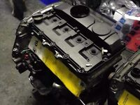 SUPPLIED & FITTED 2.4 TDCI FORD TRANSIT DIESEL ENGINE